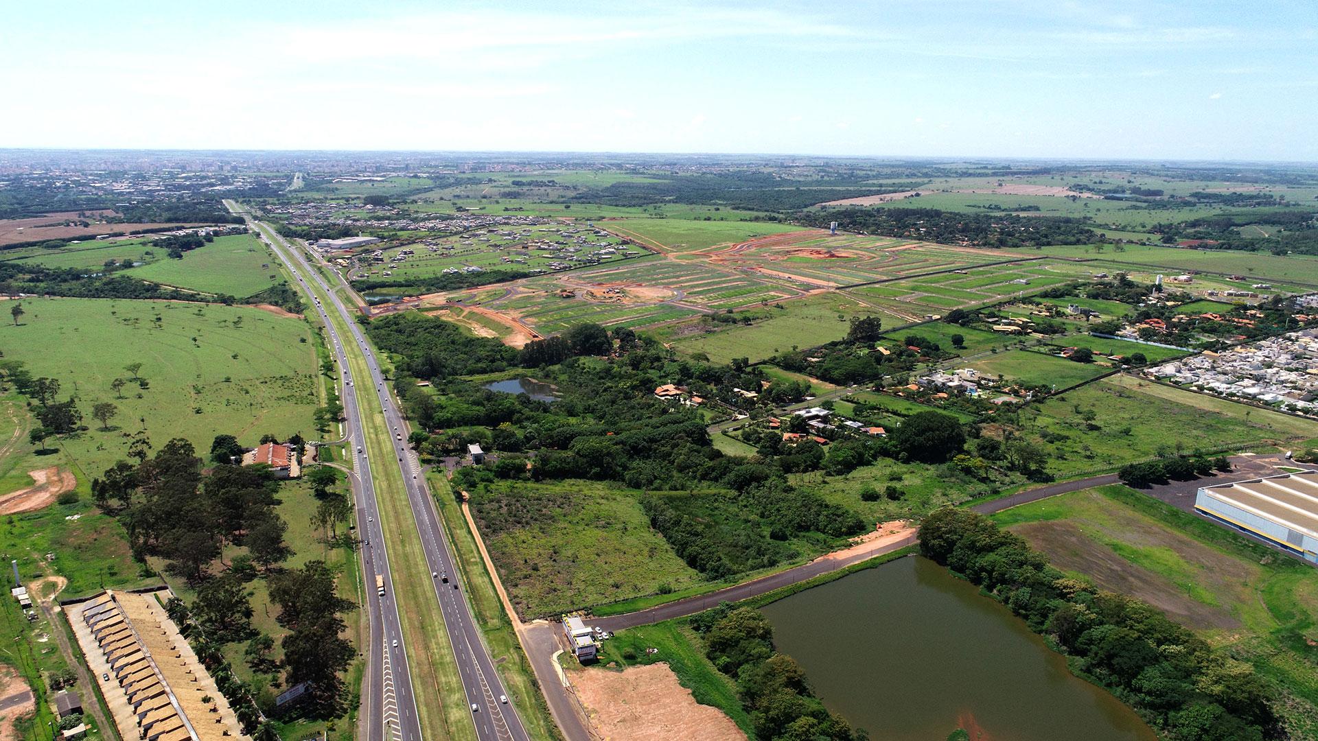 Investimentos na SP-310 e seus benefícios para os moradores da região