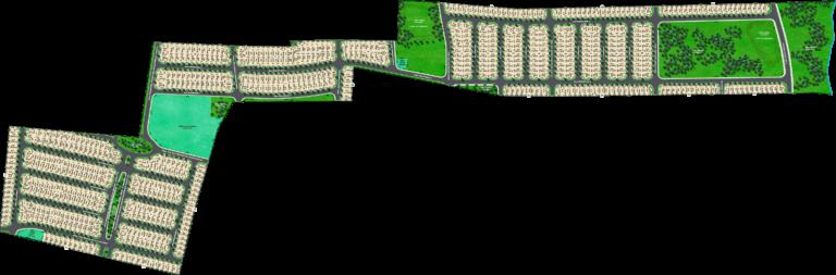 Mapa do Empreendimento