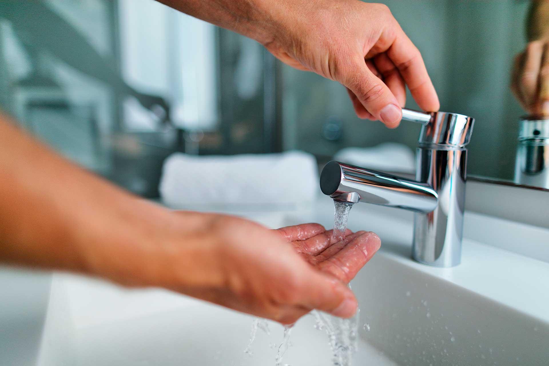 5 dicas para economizar na conta de água