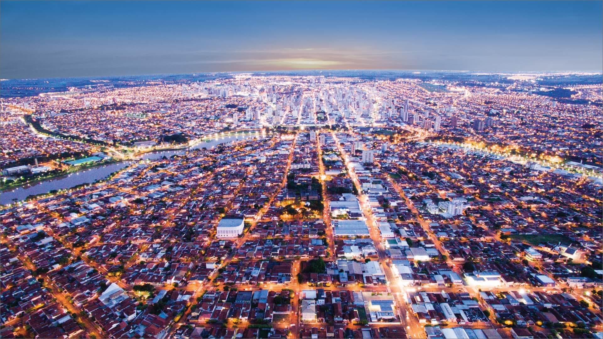São José do Rio Preto: motivos para morar em uma das cidades mais promissoras do país