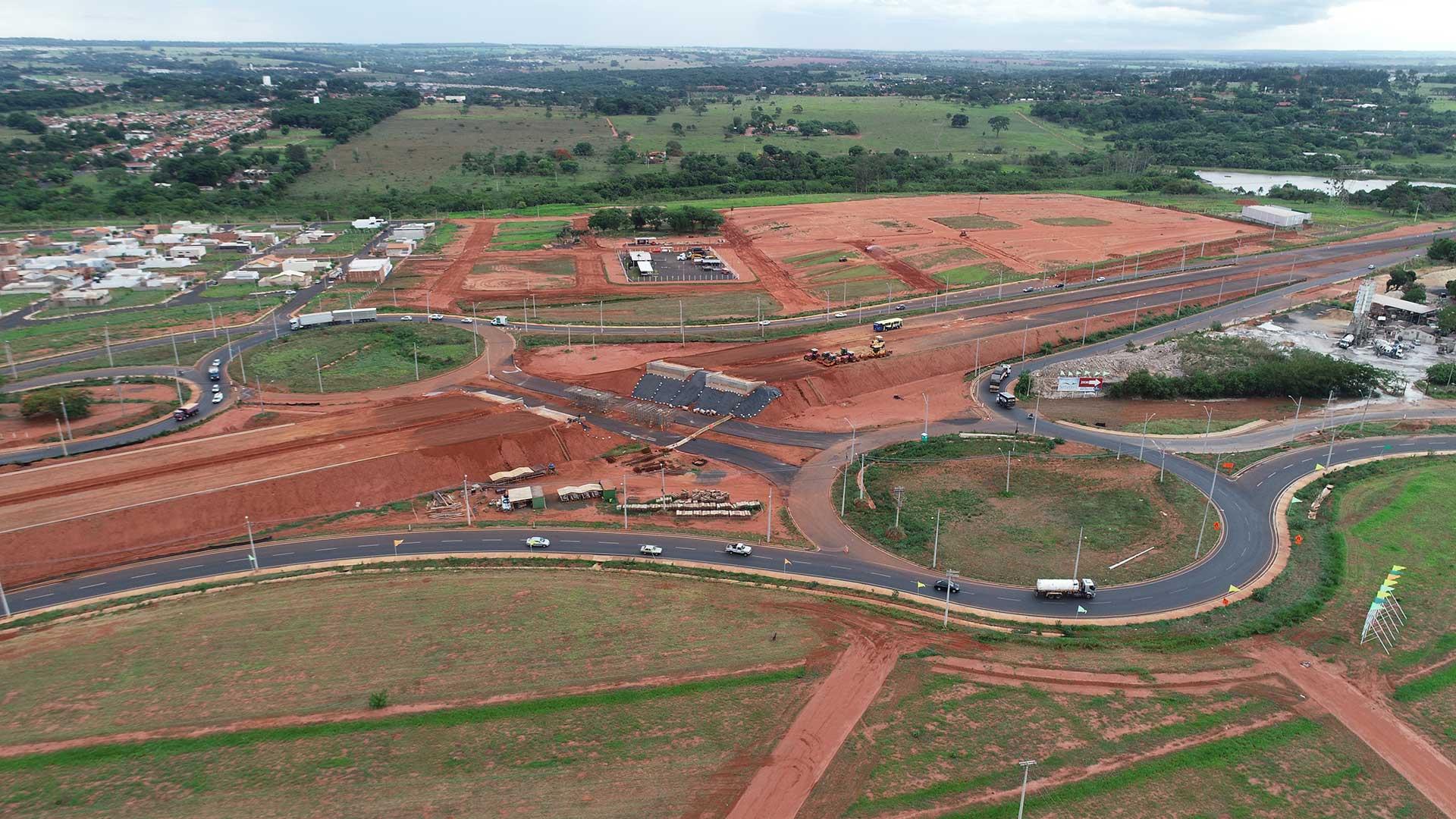 Investimentos na Rodovia Transbrasiliana valoriza ainda mais a região leste de Rio Preto