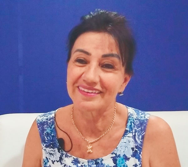 Celinda Alves de Carvalho