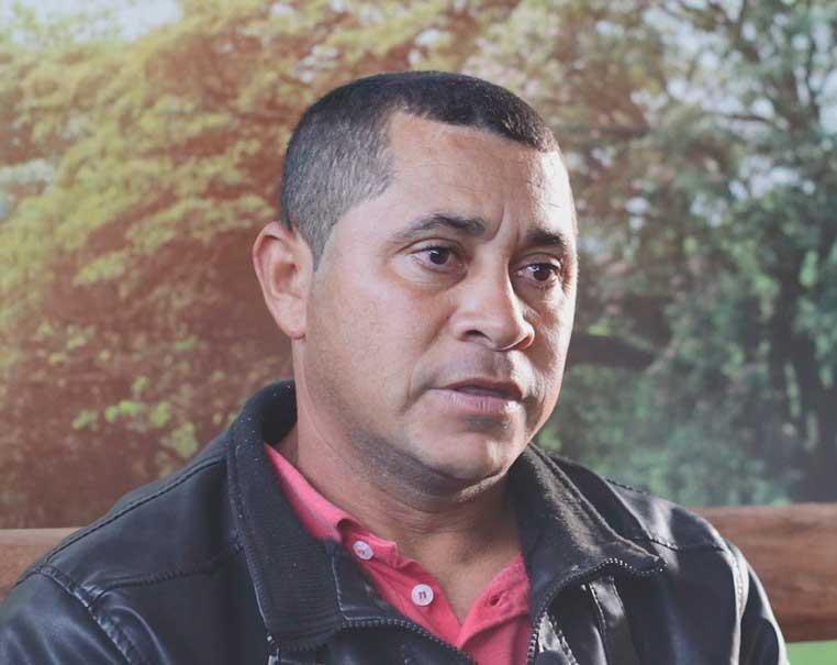 Claudemir Almeida Silva
