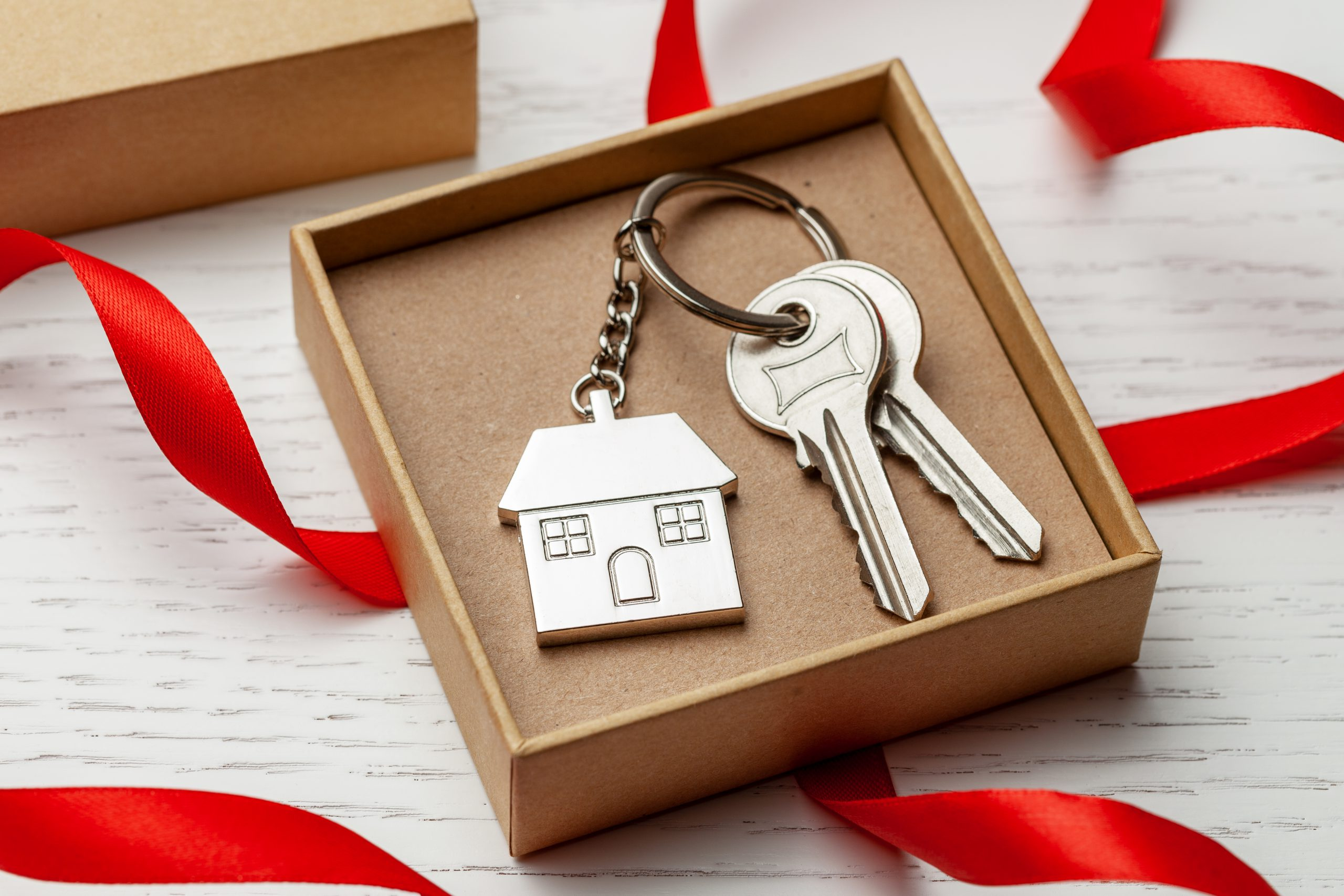 Que tal celebrar o próximo natal realizando o sonho da casa própria?